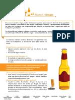 Charla de Seguridad Alcohol y Drogas TS-SS44F2E