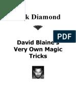 David Blaine Card Tricks.pdf