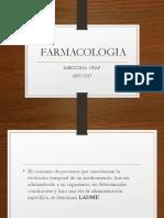 FARMACO 1 BIOTRANSFORMACION