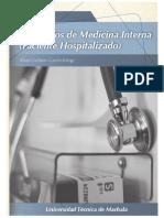 8 Protocolo de Medicina Interna