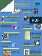 Cronología_Derechos de Los NNA Internacional_Egduin Veliz