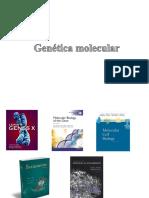 Genética MOle