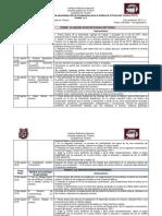 Agend de Trabajo Fatt Unidad 1 y 2 Sedu Ago Sept 2016