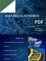 FLEXIBLE ELECTRONICS.pptx