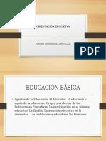 EDUCACION BÁSICA