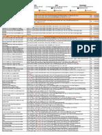 ELS Pricelist 11 April 19