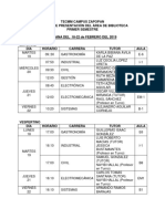 Rol Área Becas ITMM  Feb-Jul 2019