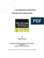 Writing for Publication-Ormrod_PhD_2015-06.pdf