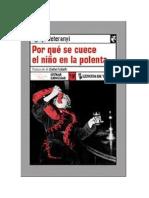 Veteranyi Aglaja - Por Que Se Cuece El Niño en La Polenta