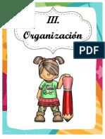 Carpeta Pedagogica III