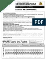 141 Medico Plantonista 1543266789