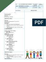 Dlp Kindergarten Week 1-5