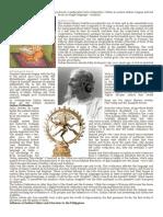 Indian Literature & Seven Books of Ramayana
