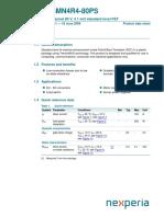 PSMN4R4-80PS