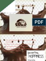 Yummy Chocolate Company