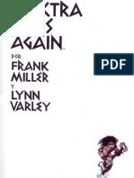 Elektra Lives Again Varley Esp