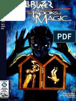 Hellblazer - Book of Magic 01_Lee_Esp