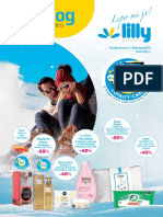 Lilly Katalog Januar 2019