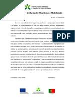 UFCD CLC6B