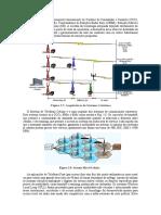 Arquitetura Sistema Celular