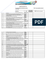 Curriculum Audit Log Math Six