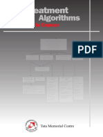 Treatment of Algorithms