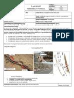 Memoradum Interno N° GSSO-M-014-2018 Comportamiento social preocupante en la mineria cuatreo o cuatro rev.0