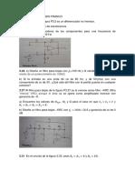 Tema II - 30 Ejercicios