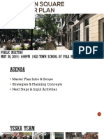 Lincoln Square Master Plan