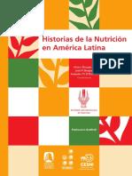 Historias de La Nutrición en América Latina