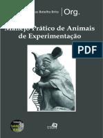 ANEXO 7 - LIVRO Manejo Pratico de Animais de Experimentação