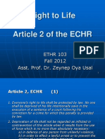 article2-Right to Life.ppt