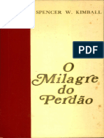 O Milagre Do Perdao