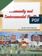 communityandenvironmentalhealth-180123140950