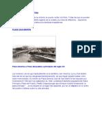 Historia de Mar del plata