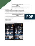 Inventario de Banco 2 Electroneomatica