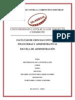 TESIS I Metodologia de La Investigacion