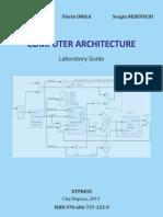 Arhitectura Calculatoarelor-lb,Engl