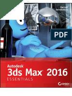 3ds Max Essentials