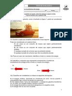 AREAL Fq7 Teste 6 Enunciado