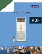 53FS - Free Stand