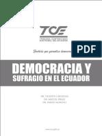 Democracia Su Frag i o