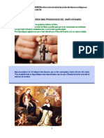16 Marianos Los 10 Milagros Mas Prodigiosos Del Santo Rosario