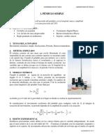 f2 01 Pendulo Simple