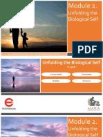 Module 2. Unfolding the Biological Self.ppt