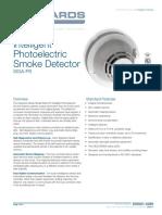 Intelligent PS Detector