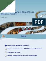 1 Presentacion Maximiliano Corrales - Pelambres