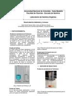 Informe Aldehidos y Cetonas Definitivo