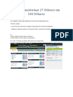 como tranformar 27 dolar em 500 dolar.pdf