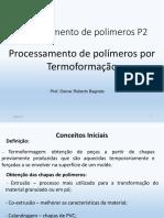 Processamento de Polimeros P2 03_14